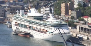 Порто-франко Владивосток станет вторым Дубаем?