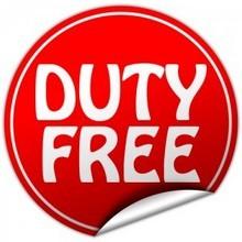 Магазины беспошлинной торговли планируют открыть на территории свободного порта