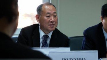 Корейская компания открывает производство в Приморье