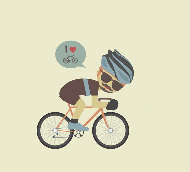 Велосипеды из Японии