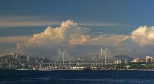 Владивосток, как драйвер дальневосточной экономики
