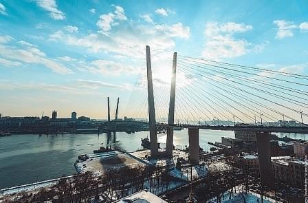 Европейцы проявляют интерес к ведению бизнеса в Приморье
