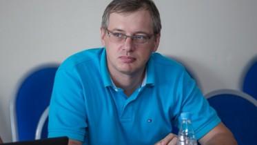 Дмитрий Алексеев: «Дискаунтер означает: скидки для всех»
