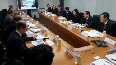 Korea Eximbank планирует инвестировать в инфраструктуру игорной зоны «Приморье»