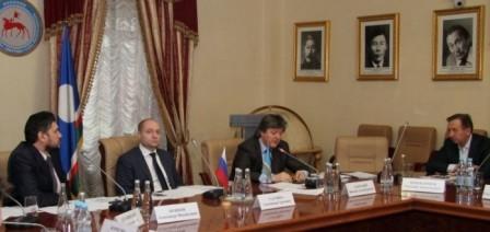 Глава Минвостокразвития провел совещание в Якутии