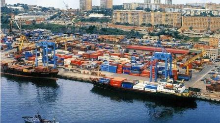 Резиденты Свободного порта Владивосток - плюс четыре компании.
