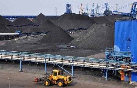 Новый угольный терминал будет построен в Приморье