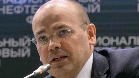 Россия готова торговать водой с Китаем
