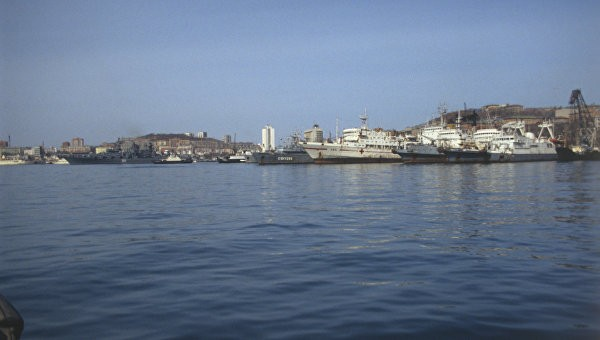 Свободный порт Владивосток - есть, еще два инвестора