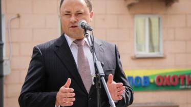 Арест Игоря Пушкарева наносит серьезный ущерб имиджу Приморья