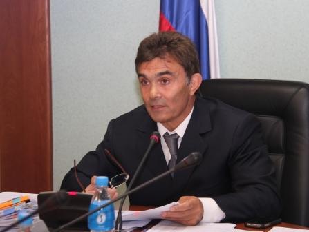 Служебное жилье строится в Приморском крае