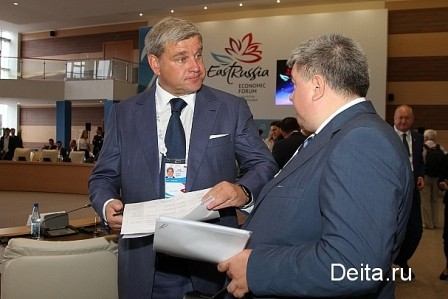 Сделка Сергея Дарькина может иметь синергетический эффект