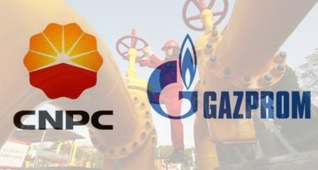 «Газпром» и CNPC, дружба на 30 лет