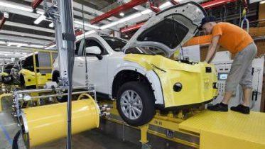 Двигатели Mazda соберут во Владивостоке