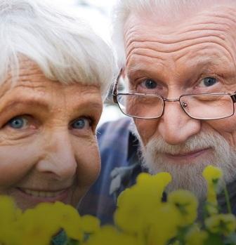 Как перестать бояться старости