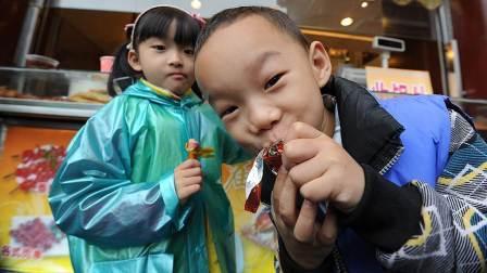 План экспорта еды в Китай