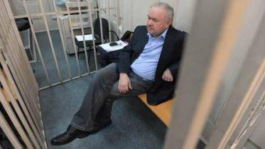 Олег Шишов отправится на общий режим
