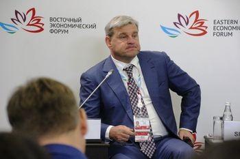 Дарькин спорит с Госрыболовством