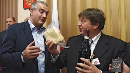 Приключения итальянцев в Крыму