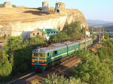 Крымская железная дорога будет частной