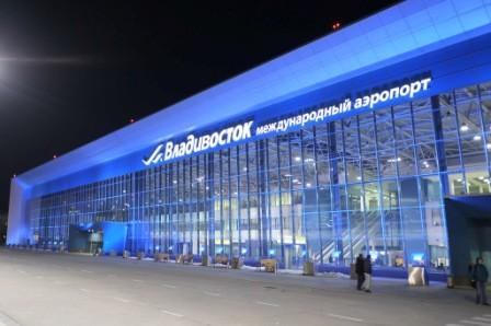 Компания Changi улучшит сервис владивостокского аэропорта.