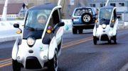 В Приморье начнут выпуск электромобилей