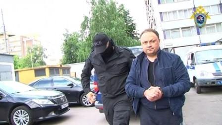 Игорю Пушкареву продлен срок ареста.