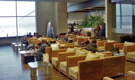 Возвращается спецобслуживание в аэропортах