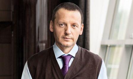 Сергей Гордеев — бизнесмен года по версии Forbes