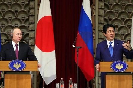 Главные проекты по итогам визита Президента в Японию