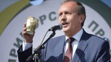 Сергей Сидоренко подозревается в покушении на мошенничество