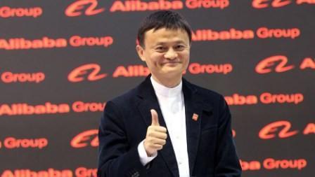 Сбербанк и Alibaba