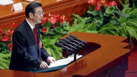 В Китае оценили независимость судов