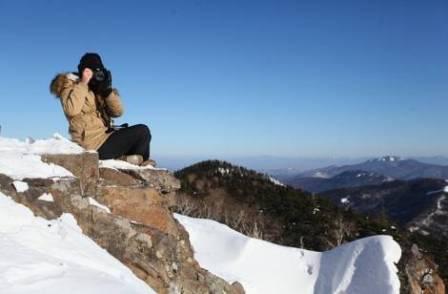 Экологический туризм в Приморье