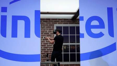 Intel проектирует магазин будущего