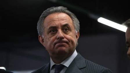 Виталий Мутко ответил главам антидопинговых организаций