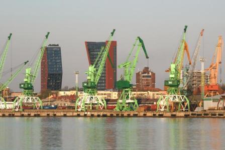 План модернизации портовой и рыбохозяйственной инфраструктуры