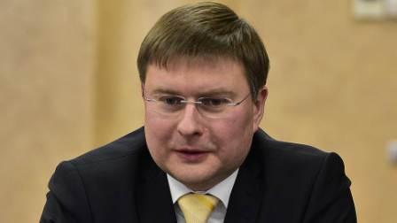 Иванов младший будет главой АЛРОСА