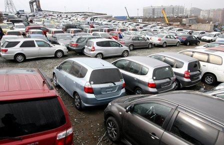 ЭРА-ГЛОНАСС и японские автомобили