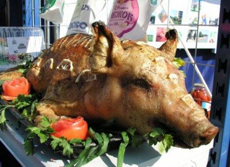 РУСАГРО накормит дешевой свининой
