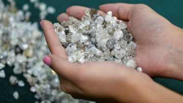 Во Владивостоке будет фабрика по огранке бриллиантов