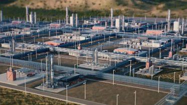 Создана ТОР «Нефтехимический»