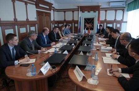 Китайская корпорация готова построить город в Приморье
