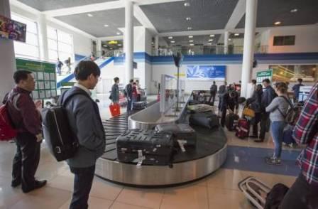 Иностранные туристы активно посещают Приморье