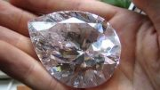 Якутские алмазы огранят во Владивостоке