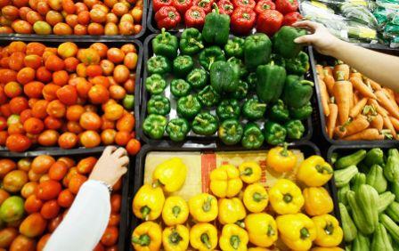 «Магнит» будет продавать фрукты и овощи из Сирии
