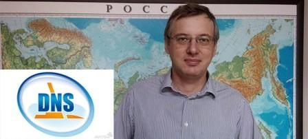 Президент DNS о деле Пушкарева