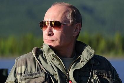 Путин потребовал прекратить необоснованные проверки и давление на бизнес