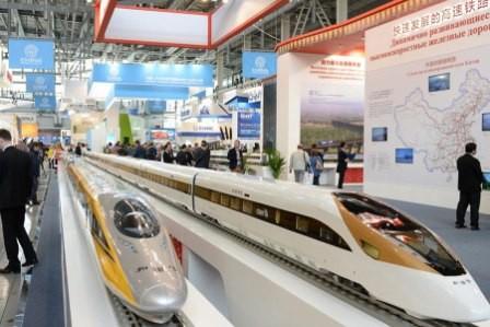 China Railway Group интересуется транспортными коридорами Приморья