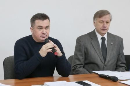 Обыск у бывшего вице-губернатора Приморья